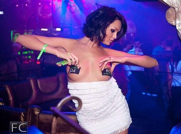 амина андреева работала проституткой