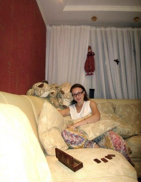 Голые жены дома - 78 фото