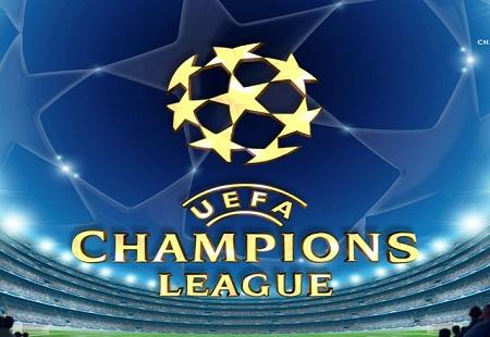 Футбол лига чемпионов 5 тур обзор