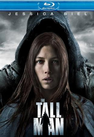Верзила / The Tall Man (2012) смотреть онлайн